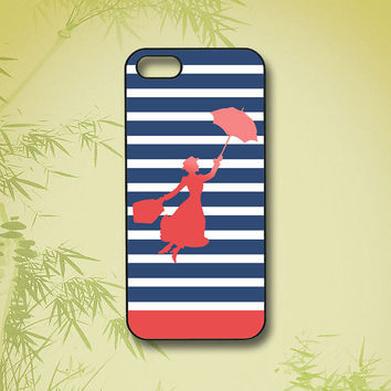 mary poppins, iPhone 5 Case, iPhone 4 Case,ipod touch 5,ipod touch 4,Samsung Galaxy S4,Samsung Galaxy S3, Samsung note 2, blackberry q10,z10