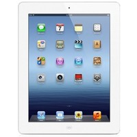 Apple iPad MD369LL/A (16GB, Wi-Fi + AT&T 4G, White) | www.deviazon.com