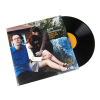 Kings Of Convenience: Quiet Is The New Loud Vinyl LP