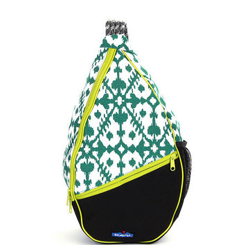 Kavu Paxton Pack Printed Sling Backpack | Dillards