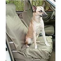Solvit Products - Waterproof Bucket Seat Cover