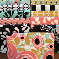 Hello Gorgeous Fat Quarter Set of 11 By Melissa Ybarra For Windham Fabrics