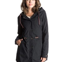 Over The Horizon Parka Jacket ERJJK03102 | Roxy