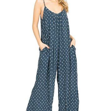 Moonchild Culotte Jumpsuit