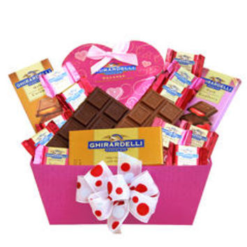 Ghirardelli Sweet Inspirations - Kmart