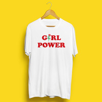 Girl Power Tshirt, The future is female, Feminist movement, Feminism quote, Gilr Power Shirt, Feminism shirt, Feminist shirt, Feminism print