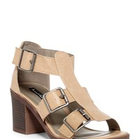 Michael Antonio | Sandy Strappy Block Sandal | Nordstrom Rack