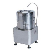 Potato Peeling Machine, Potato Peeler Machine - 15 KG, CE, Painted Shell, PP15