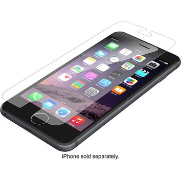 ZAGG - InvisibleShield Original Screen Protector for Apple® iPhone® 6 and 6s - Clear