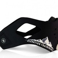 Elevation Training Mask 2.0 MMA Crossfit Yoga Fitness (Small (100-149lbs))
