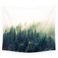 Society6 Ascension Wall Tapestry