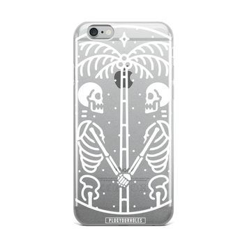 Death Palm - iPhone Case