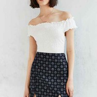 Cooperative Capella Mini Skirt
