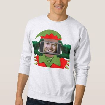 ugly Christmas sweater option