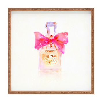 Marta Spendowska Perfume Series Couture Square Tray