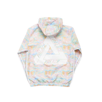 Adidas Palace Hooded Bomber | Palace Skateboards