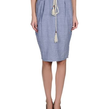 Mes Demoiselles Knee Length Skirt