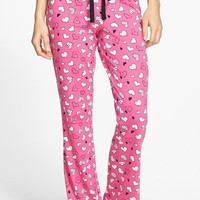 COZY ZOE 'Quirky' Print Pajama Pants