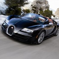 Bugatti | Product Categories | The Billionaire Shop