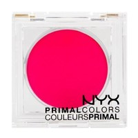 NYX - Primal Colors - Hot Pink - PC02