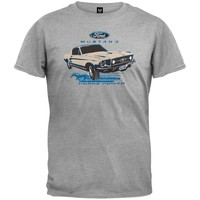 Ford - Mustang Horsepower T-Shirt