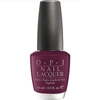 OPI Nail Lacquer, Louvre Me Louvre Me Not, 0.5-Fluid Ounce