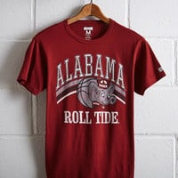 Tailgate Men's Alabama Crimson Tide T-Shirt, Red