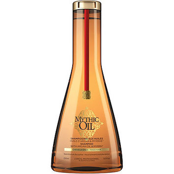 Online Only Mythic Oil Shampoo Thick Hair