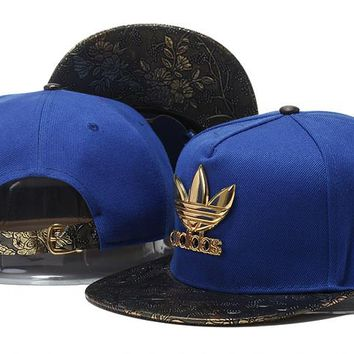 Adidas Snapbacks Cap Snapback Hat - Ready Stock