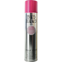 BED HEAD by Tigi HARD HEAD HARD HOLD HAIR SPRAY 10.6 OZ(PACKAGING MAY VARY)