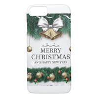 Merry Christmas 2017 iPhone 8/7 Case