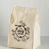 Roll with the Lunches Bag | Mod Retro Vintage Kitchen | ModCloth.com
