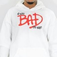 Lo Key — Is You Bad Or Nah? Hoodie