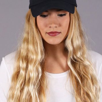 charlie southern: texas letterman hat - navy