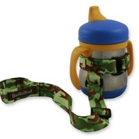 BooginHead SippiGrip, Boy Camo (Discontinued by Manufacturer)