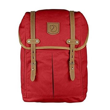 Fjallraven- No.21 Backpack Medium size รุ่น New-201504-006