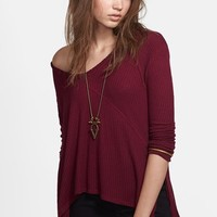 Free People 'Sunset Park' Thermal