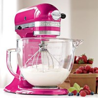 for the kitchen  / blender in pink