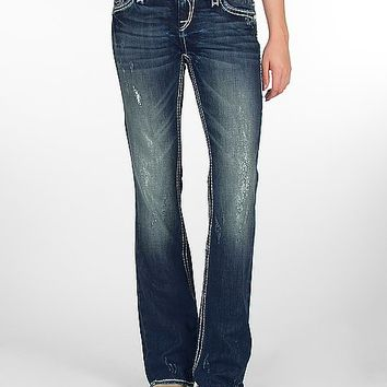 Rock Revival Nadia Easy Boot Stretch Jean