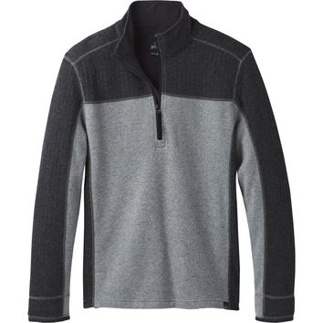 Wentworth 1/4-Zip Sweater - Men's