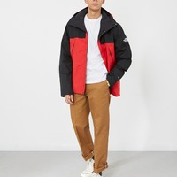 The North Face 1990 ThermoBall Mountain Jacket Red