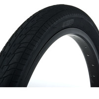 "Fit Faf 20 x 2.25"" Blackwall BMX Tire"