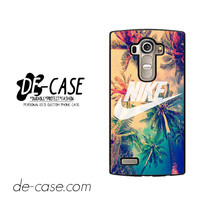 Nike Logo Coconut Three For LG G4 Case Phone Case Gift Present
