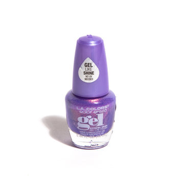 LA Colors Extreme Shine Gel Polish - Magical