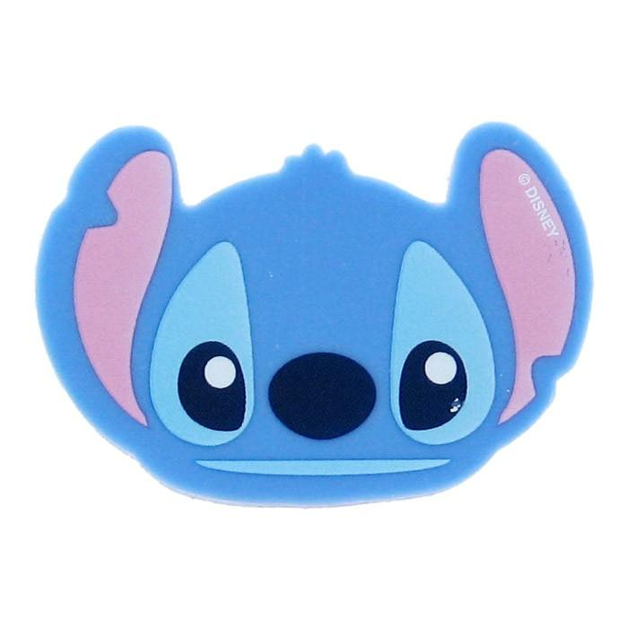 Lilo Amp Stitch Face Shape Eraser Stitch From