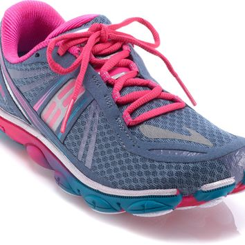 Brooks PureConnect 3 Road-Running Shoes - Women's