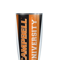 Campbell University Tumbler -- Customize with your monogram or name!