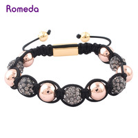 New Arrival Awesome Great Deal Gift Hot Sale Shiny Unisex Handcrafts Stylish Bracelet [10579380867]