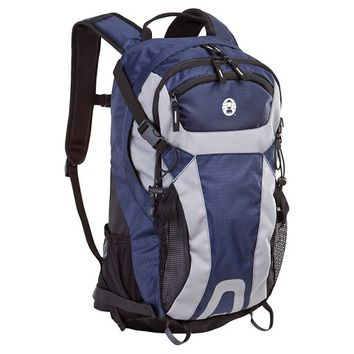Coleman® Revel™ 20L Hydration Pack - Blue