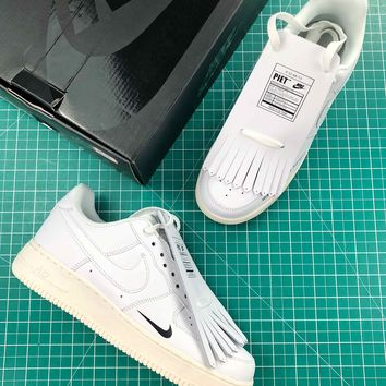 Piet X Nike Air Force 1 Old Golf Shoes - Best Online Sale